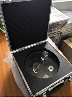 供应CT值检测水模体