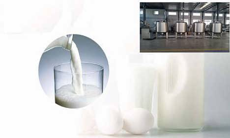 牛奶生产线牛奶生产流水线哪里有-诸城市盛众机械有限公司销售部