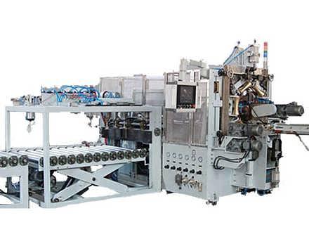 南京豪精 钢桶自动缝焊机 中频滚焊机-南京豪精机电有限公司