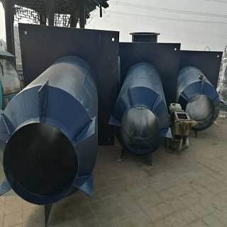 500QSZ-100大流量高扬程潜水轴流泵-天津潜水泵东坡有限公司