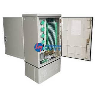 576芯光交箱中国电信