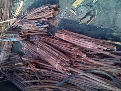 大兴区废铜回收 北京各种铜回收价格