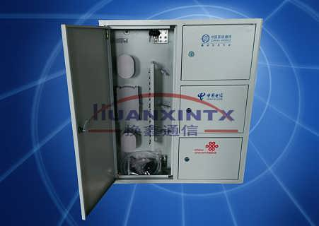 三网融合光纤分配箱配置