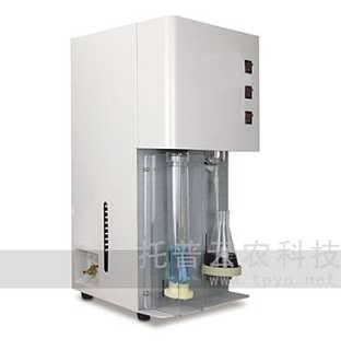 蛋白质测定仪-含消化炉