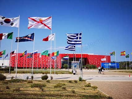 2020希腊海事展/2020年第27届希腊船东海事展