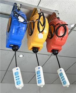 出厂拿货价优惠好价格传承新型电缆卷线器优质服务