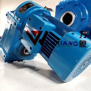 F57 F67 F77斜齿轮减速机平行轴硬齿面减速器-沧州万象重型传动机械有限公司销售总部