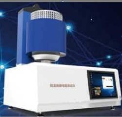 HTRC-600型高温导电材料电阻率测试系统