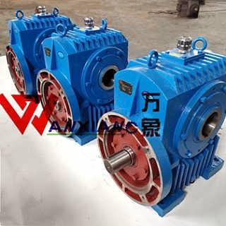 rd11-4.5-3a二次包络减速机连铸机拉矫机减速机-沧州万象重型传动机械有限公司销售总部