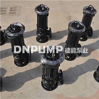 大功率WQ潜水排污泵生产厂家