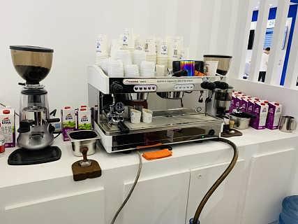 上海活动半自动咖啡机租赁/咖啡机出租