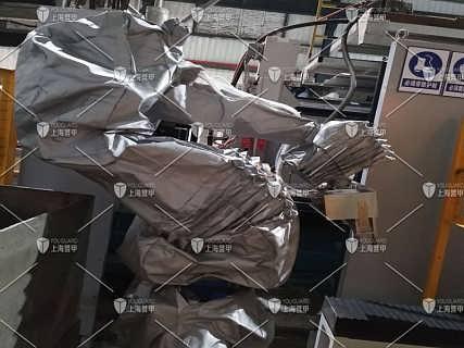 机器人防护服防腐蚀防水保护罩