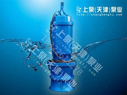 轴流泵报价,潜水轴流泵