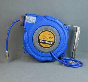 传承牌自动回收式卷管器 杭州现货-济南传承电气设备有限公司