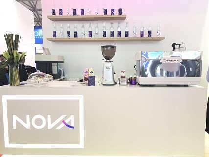 上海3D咖啡机租赁/定制logo打印