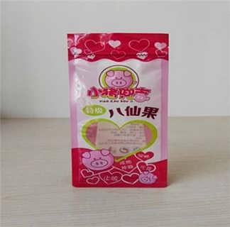 瓜子塑料包装袋A凤翔瓜子塑料包装袋A瓜子塑料包装袋厂家制作