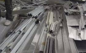 大朗今日废铝合金回收多少钱一吨-东莞市石碣穗兴再生资源回收站