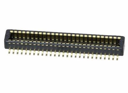 DF40C-50DP-0.4V(51)板对板50pin连接器HRS广濑现货-乔讯电子科技(苏州)有限公司.