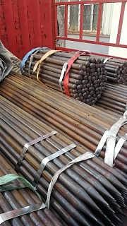 遵义声测管壁厚-沧州市达奥钢管有限公司-超声波检测管