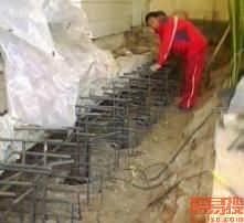 怀柔区地基基础加固/地基下沉加固/打桩注浆加固-北京跃凯工程服务