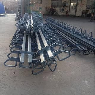 d160型桥梁伸缩缝规格型号齐全军桥批量出售-河北衡水阜城县军桥橡胶有限公司