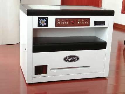 创业就选有免费技术支持的不干胶标签打印机厂家-长沙芙蓉区自强创业科技服务部 数码印刷机