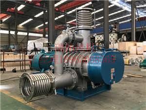 蒸汽回收再利用蒸汽压缩机-山东省瑞拓鼓风机有限公司