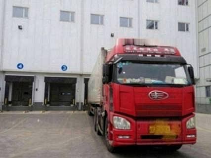 零担长春到邢台冷藏整车货运-上海保可物流有限公司