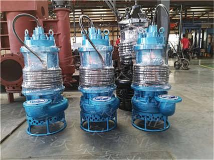 电动铰刀泥浆泵 左右搅拌砂浆泵