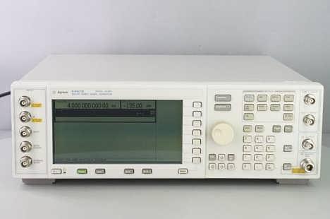 求购Agilent二手信号发生器E4437B回收