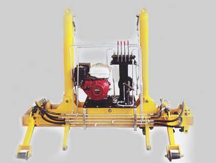 YQJ-200II型液压高行程起道机