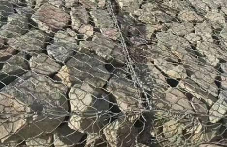 河堤雷诺护垫A江陵河堤雷诺护垫A河道雷诺护垫生产厂家