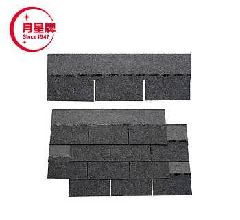 全国十大品牌沥青瓦  优质沥青瓦价钱是多少?-上海建材集团防水材料有限公司市场部