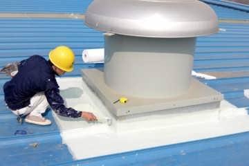 常熟防水补漏公司专业承接各类防水维修工程-家电维修疏通部