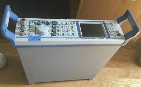 求购罗德与施瓦茨SMBV100A矢量信号发生器