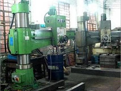 求购山西拆迁回收化工厂倒闭设备各种洗煤厂设备专业收购