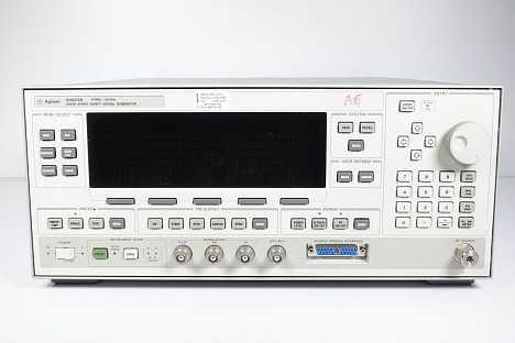 求�二手E4421B回收Agilent信��l生器