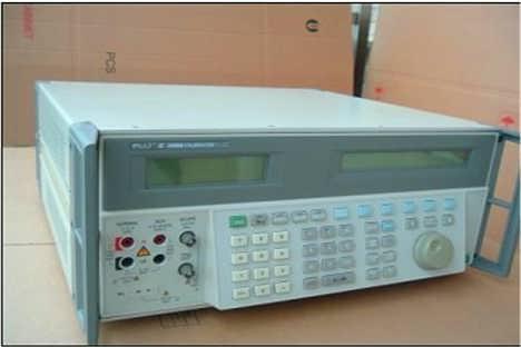 求购福禄克FLUKE5500A FLUKE 5500A多功能校准器