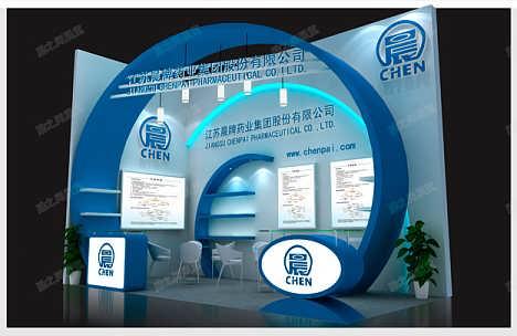 广州展会搭建设计该注意哪些设计问题—励之闻广州展台搭建商