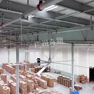 好用的工业大风扇,高质量的打造-广州奇翔