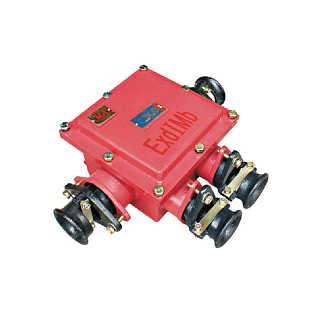 BHD2-200/1140(660)-4G 矿用隔爆型低压电缆接线盒
