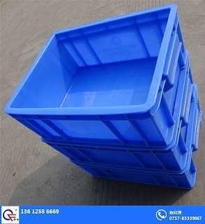 汕尾乔丰热销塑料物流箱 消毒餐具箱-佛山市乔丰塑胶实业有限公司生产部