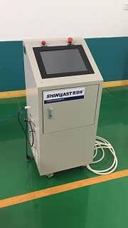 山西供应赛思特LNG低温气瓶检测线设备