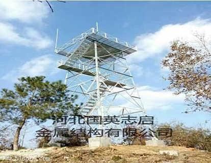 聚氨工艺塔 纺丝工艺塔