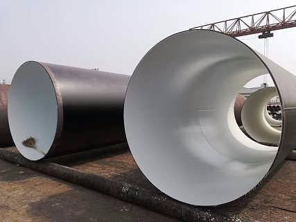 环氧陶瓷涂料 管道防腐材料厂家