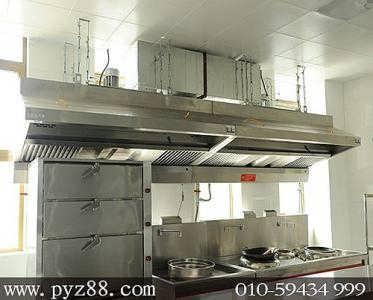 朝阳区销售风机油烟净化器 餐厅食堂排烟工程设计安装