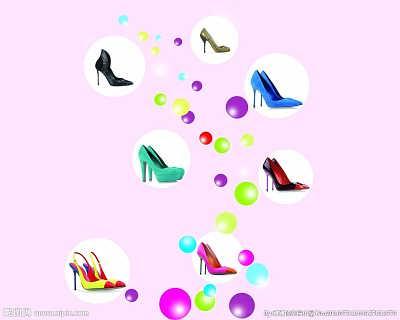 2020中国鞋材鞋机展-上海鞋展