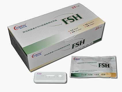 卵泡刺激素快速检测试剂生产厂家上海凯创生物-上海凯创生物技术有限公司
