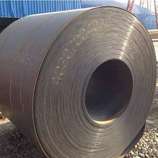 现货热轧SAE1050碳素结构钢卷板-上海有象贸易发展有限公司