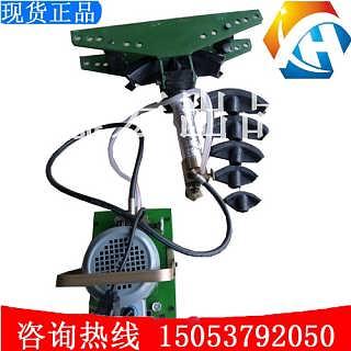 平台弯管机是弯管机经久耐用、力度强操作简单、经济实惠-济宁鑫宏工矿机械设备股份有限责任公司